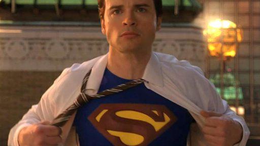 Atores de Smallville revelam que série vai ganhar continuação em animação