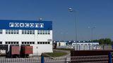 Foxconn, que fabrica iPhones para a Apple, abrirá fábrica nos Estados Unidos