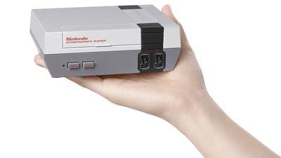 NES Classic Edition esgota e tem gente pagando US$ 500 no eBay