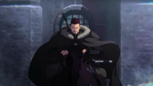 Crítica Lenda do Lobo │ Um novo e delicioso olhar para o mundo de The Witcher