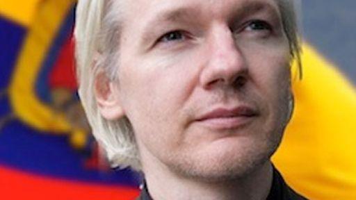 Wikileaks afirma que os EUA já têm uma acusação pronta contra Julian Assange