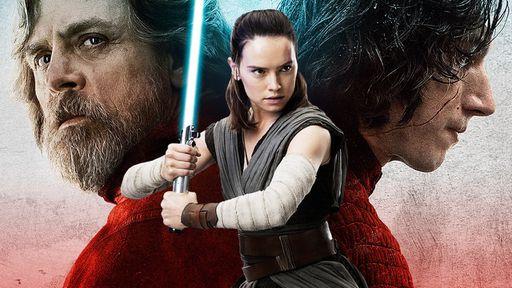 Star Wars: Os Últimos Jedi é a evolução que a franquia precisava