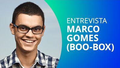 Boo-Box - Uma conversa com Marco Gomes, fundador da empresa [CT Entrevista]