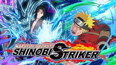 Naruto to Boruto: Shinobi Striker terá quatro tipo de classes distintas