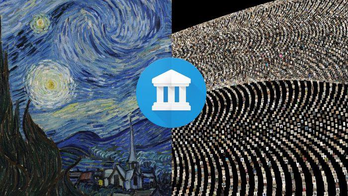 Google arts culture como usar o comparador de selfies e arte no google arts culture como usar o comparador de selfies e arte no brasil apps fandeluxe Images