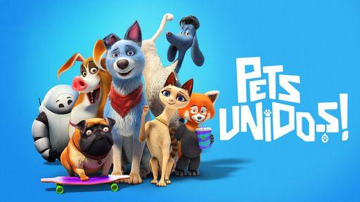 Crítica   Pets Unidos! é uma animação constrangedora