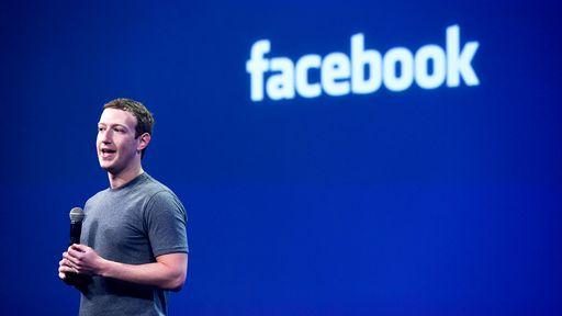 """Facebook está testando """"links de que você pode gostar"""""""