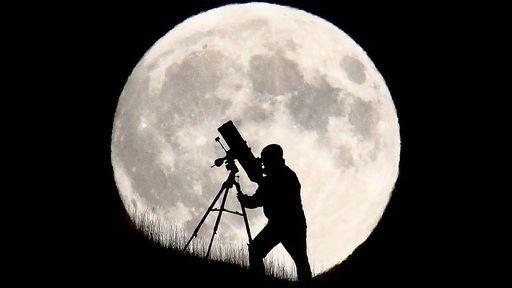 Fique de olho nesses eventos astronômicos que acontecem em 2020