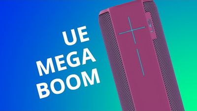 Ultimate Ears Megaboom [Análise/Review]