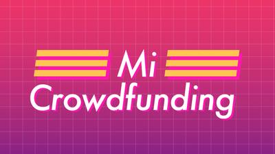 Xiaomi quer financiar um smartwatch em sua própria plataforma de crowdfunding