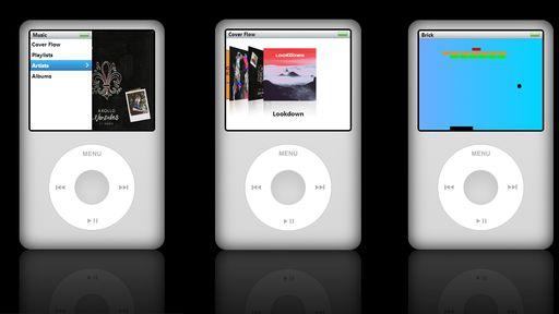 App simula o iPod Classic para você ouvir músicas de Spotify e Apple Music