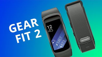 Samsung Gear Fit2 GPS Sport Band [Análise]