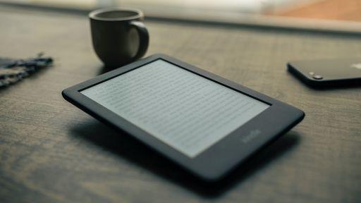 Como publicar um eBook no Amazon