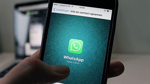WhatsApp deixará de funcionar em celulares com versões antigas de Android e iOS
