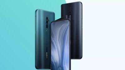 Oppo anuncia smartphone topo de linha com câmera de 48MP e zoom ótico de 10x