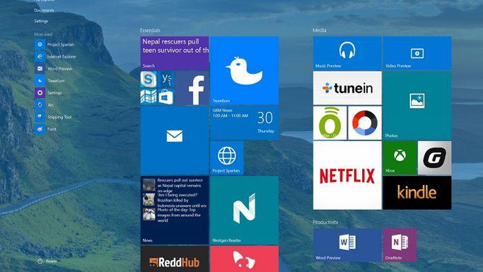Como fazer uma instalação limpa do Windows 10