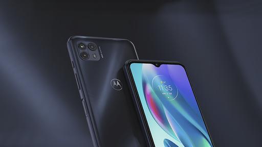 De codinome Saipan, novo Motorola Moto G50 5G tem design vazado antes do anúncio