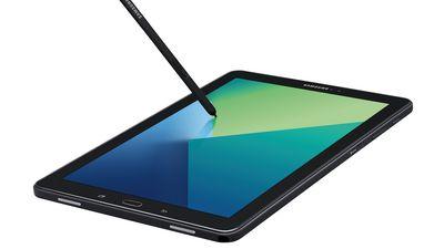 "Samsung Galaxy Tab A 10.1"" com S Pen chega aos EUA"