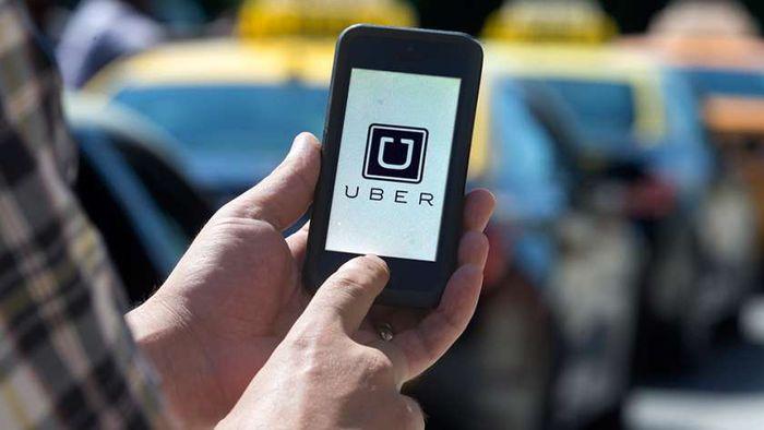 Resultado de imagem para Qual é o impacto do vazamento do Uber para usuários brasileiros?