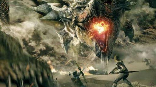Crítica   Monster Hunter faz qualquer coisa, menos adaptar o game para as telas