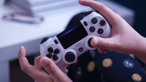 Como conectar o controle do PS4 em outros aparelhos