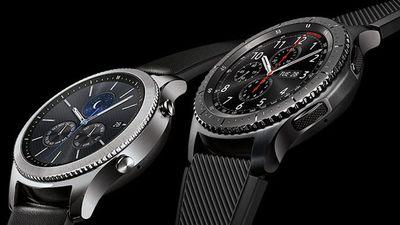 Galaxy Watch, próximo smartwatch da Samsung, deve contar com o Wear OS