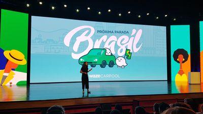 Para executivo do Waze, no futuro os carros estarão cheios de gente