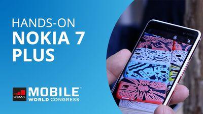 Nokia 7 Plus: smartphone intermediário premium