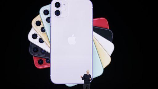 iPhone 11 foi o celular mais vendido no 1º semestre de 2020; confira o top 10