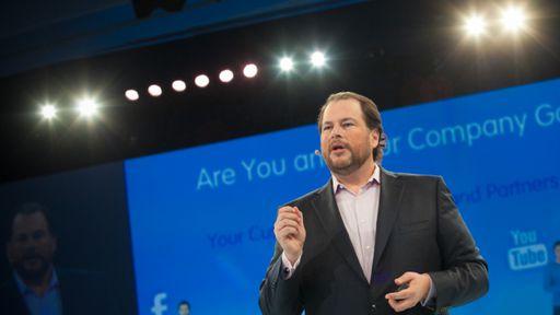 Salesforce anuncia novo cargo totalmente relacionado a igualdade