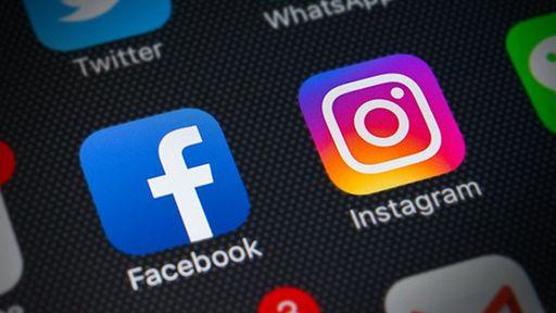 Instagram e Facebook anunciam mudanças na política de desativação de contas