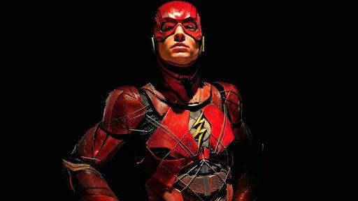 Filme solo do Flash será responsável pelo reboot do Universo Cinematográfico DC