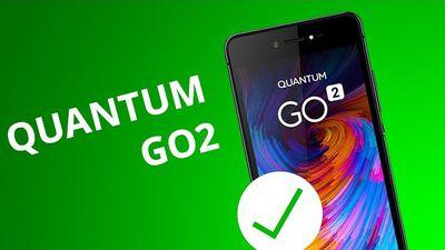 5 motivos para COMPRAR o Quantum GO2