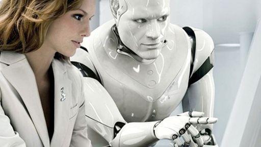Robô imita o comportamento humano e até conta piadas!
