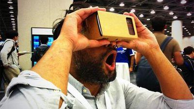 Google lança repositório de experimentos em realidade virtual no Chrome