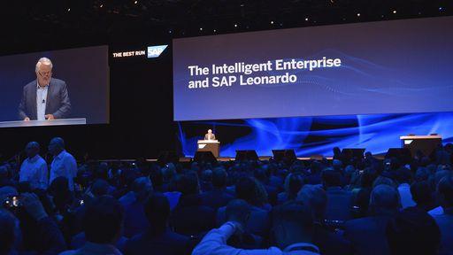 SAP lança ferramenta para criação de chatbots