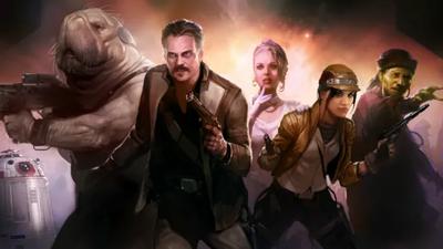 Desenvolvedora Amy Hennig dá detalhes de seu jogo cancelado de Star Wars