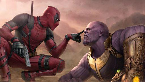 Deadpool 3 | Vazamento revela que Deapool já está no MCU — e é hilário