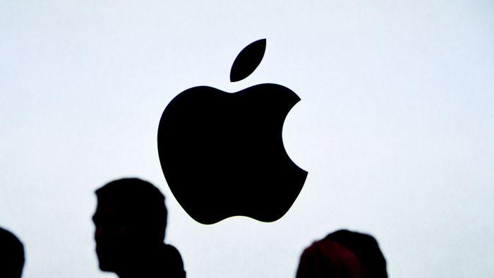 274a40e3284 Ações da Apple caem com previsões reduzidas de fornecedora de componentes