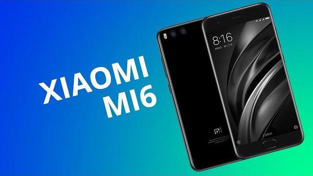 9fece346a78bd Xiaomi Mi6  Análise   Review  - Vídeos - Canaltech