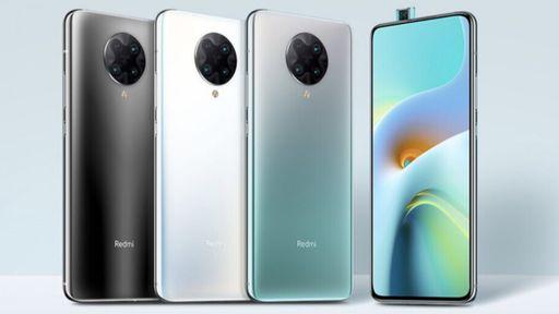 Redmi K30 Ultra é anunciado com 5G, câmera retrátil e tela sem entalhe de 120 Hz