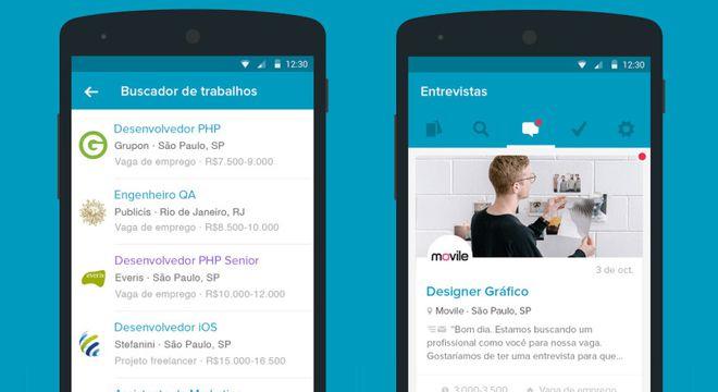 Prolancer app