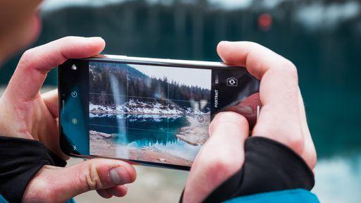 Como desativar a localização das suas fotos no iPhone