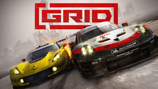 GRID ganha seu primeiro vídeo de gameplay; assista