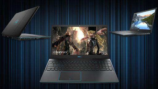 Análise   Dell G3 15 (2020): harmônico para jogos, mas um tanto esquentado