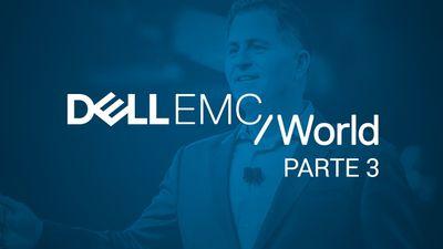 Dell EMC World 2016: Retrospectiva