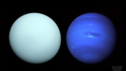 Pode ser que a gente visite Netuno ou Urano no futuro próximo