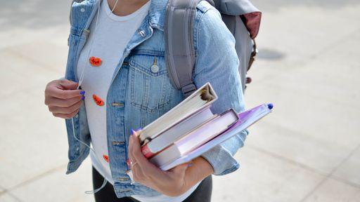 6 livros INCRÍVEIS para ajudar você na volta às aulas neste Dia do Estudante