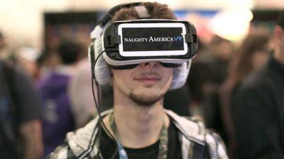 Pornografia em realidade virtual está oficialmente presente na CES 2017