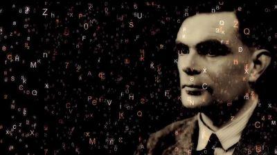 Alan Turing, criador da teoria da computação, faria 106 anos neste sábado (23)